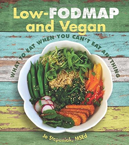 lowfodmap and vegan
