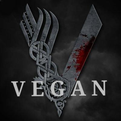 vegan viking