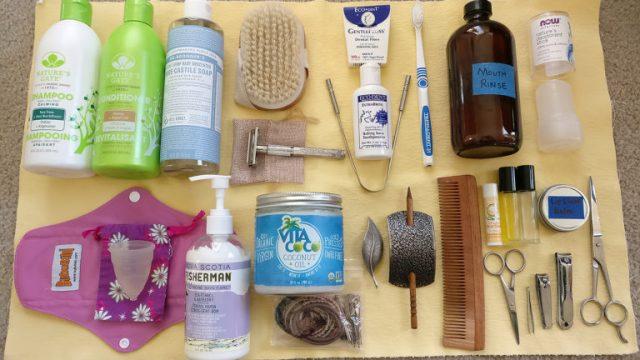 hygiene spread